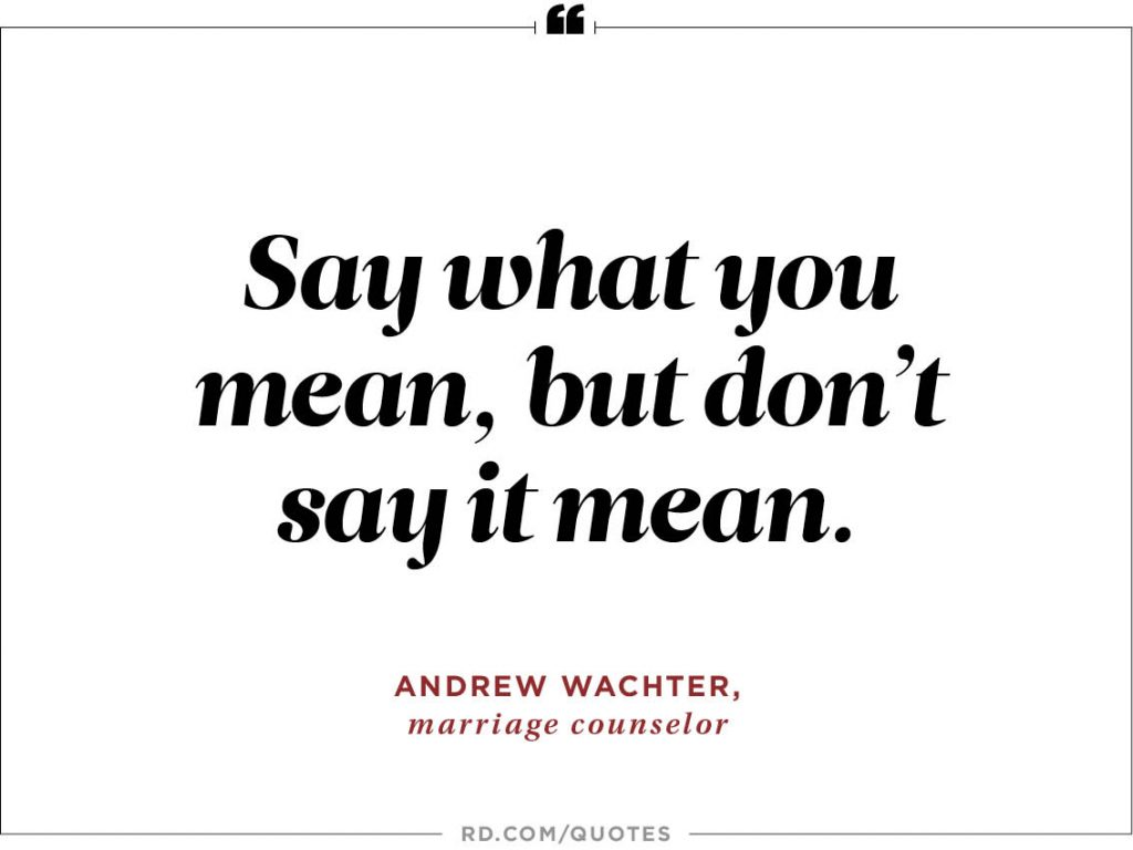 10 wise quotes to use to stop an argument